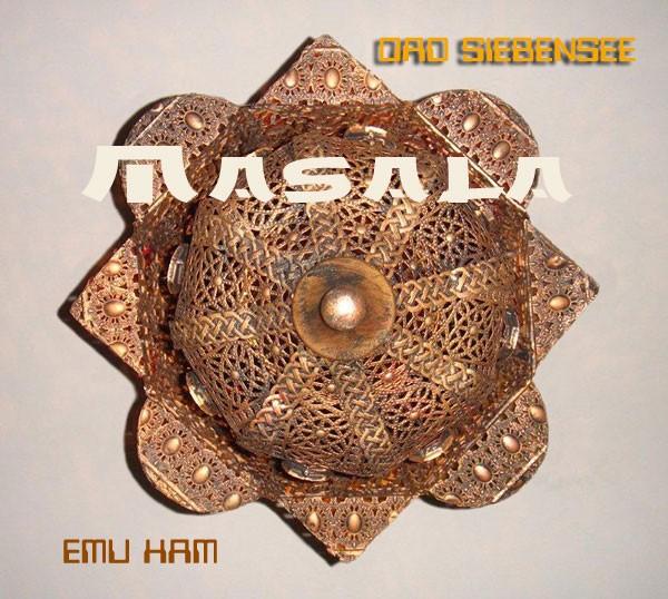 Oad Siebensee - CD Masala