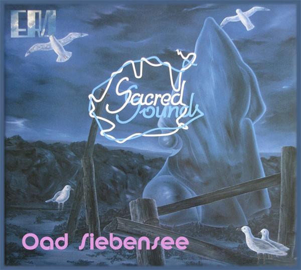 Oad Siebensee CD Sacred Sounds