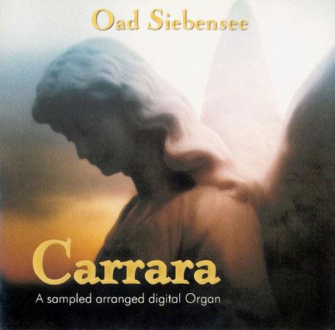 Oad Siebensee CD Carrara