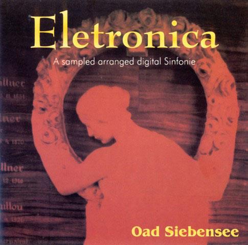 Oad Siebensee CD Eletronica
