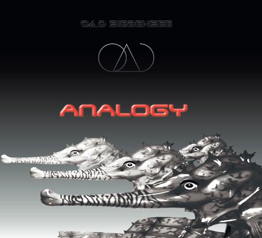 Oad Siebensee CD Analogy