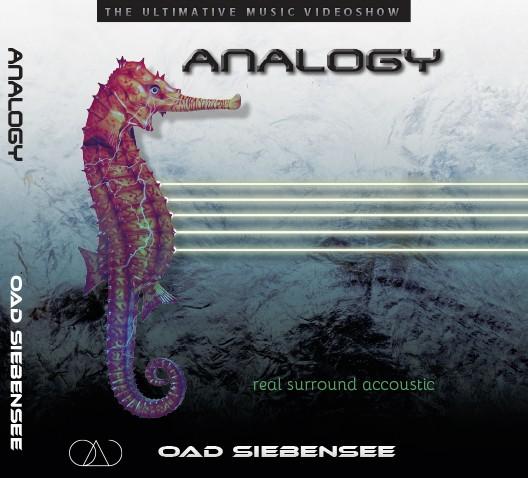 Analogy Blu-ray